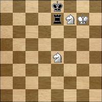 Шахматная задача №153618