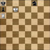 Шахматная задача №153641