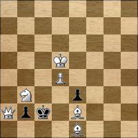 Шахматная задача №153714