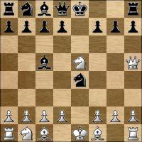 Шахматная задача №153747