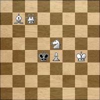 Шахматная задача №153855
