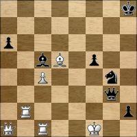 Шахматная задача №153883