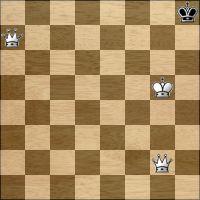 Шахматная задача №153959