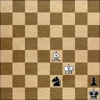 Шахматная задача №154065