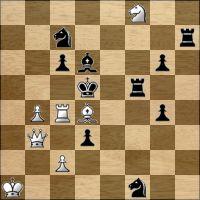Шахматная задача №154073