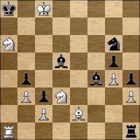 Шахматная задача №154100
