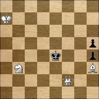 Шахматная задача №154336