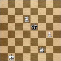 Шахматная задача №154385