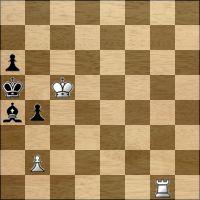 Шахматная задача №154397