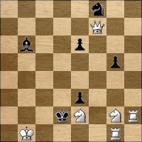 Шахматная задача №154602
