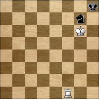 Шахматная задача №154605