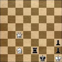 Шахматная задача №154613