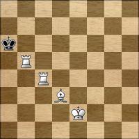 Шахматная задача №154830
