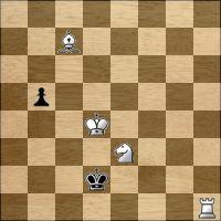 Шахматная задача №154855
