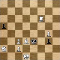 Шахматная задача №154934
