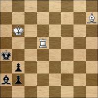 Шахматная задача №154950
