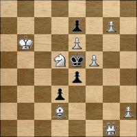 Шахматная задача №155009