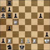 Шахматная задача №155141