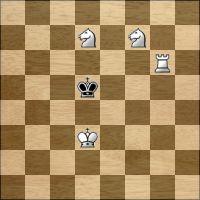 Шахматная задача №155192
