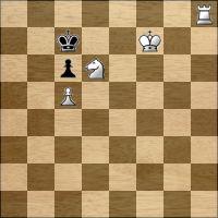 Шахматная задача №155296