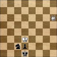 Шахматная задача №155329