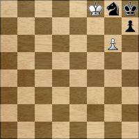 Шахматная задача №155359