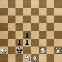 Шахматная задача №155395