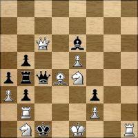 Шахматная задача №155420