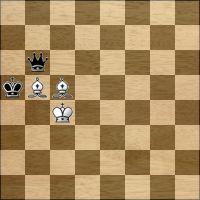 Шахматная задача №155444