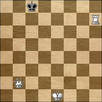 Шахматная задача №155460