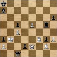 Шахматная задача №155482
