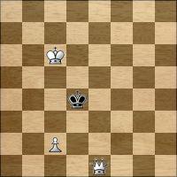 Шахматная задача №155521