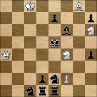 Шахматная задача №155525