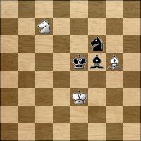 Шахматная задача №155550