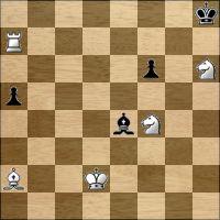 Шахматная задача №155644