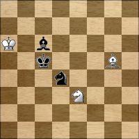 Шахматная задача №155767