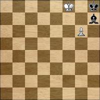 Шахматная задача №155771