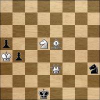 Шахматная задача №155784