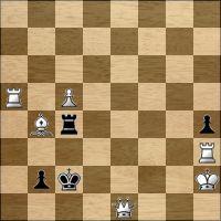 Шахматная задача №155880