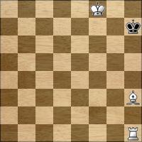 Шахматная задача №155916