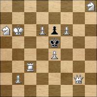 Шахматная задача №156109