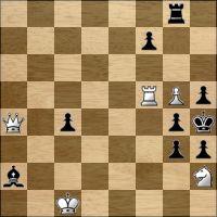 Шахматная задача №156149