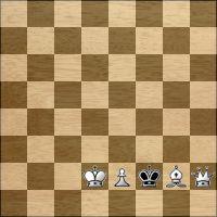 Шахматная задача №156156