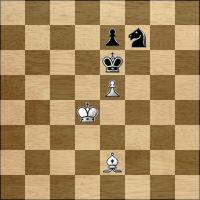 Шахматная задача №156289