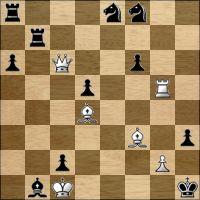 Шахматная задача №156298
