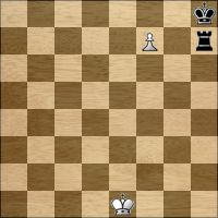 Шахматная задача №156344