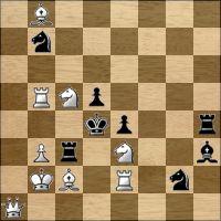 Шахматная задача №156379
