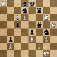 Шахматная задача №156395