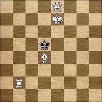 Шахматная задача №156404