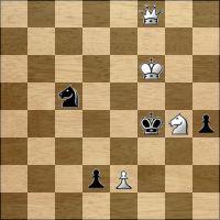 Шахматная задача №156474